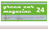 green car magazine 24